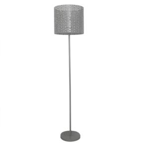 Lampă de podea, gri, JADE TYP 9 8095-33