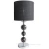 Lampă de masă, negru, JADE TYP 8 6467-36