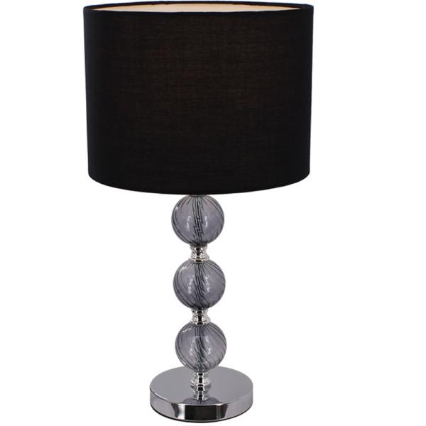 Lampă de masă,negru, JADE TYP 7 6467-41