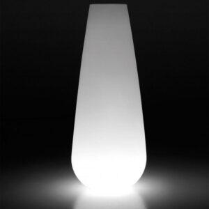 Lampi de podea din polietilena BUBA LIGHT