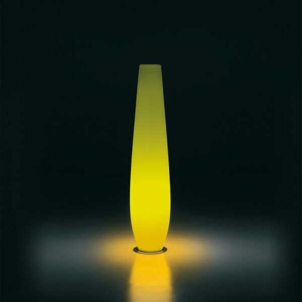 Lampi de podea din polietilena NICOLE LIGHT