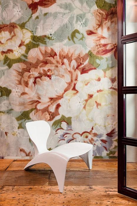 Fotolii lounge poliuretan ISETTA