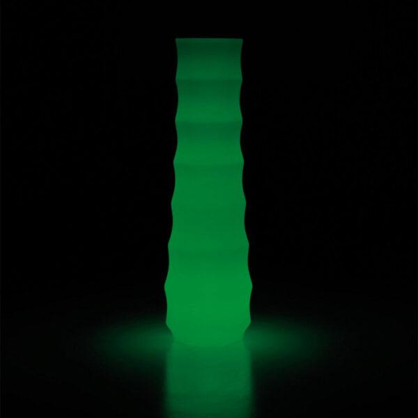 Lampi de podea din plastic ROO