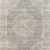 INCI-MODEL 1583A-CULOARE GREY 160x230