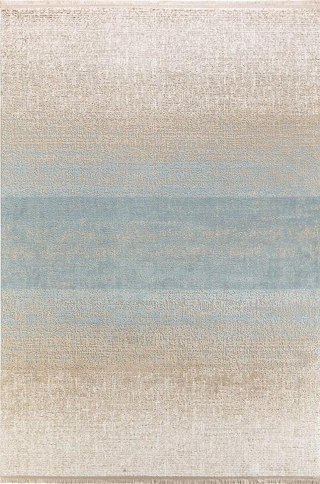 INCI-MODEL 2574A-CULOARE BLUE 100x200
