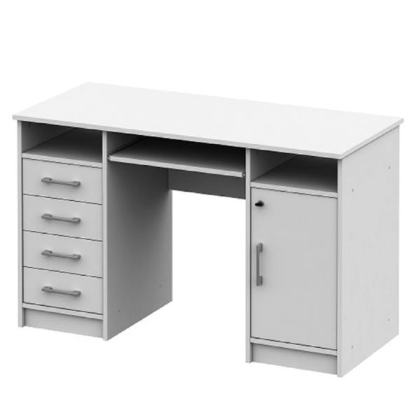 PC masă, alb, B9 NEW