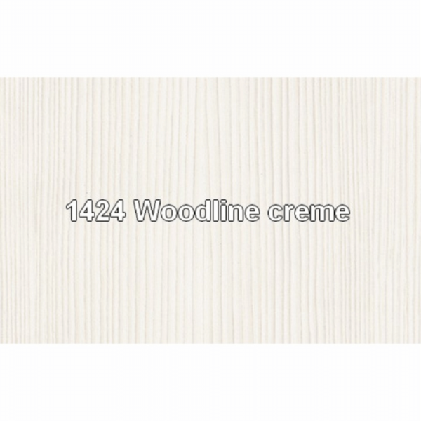 Poliţă 90, PAL melaminat, woodline crem, TIFFY 16