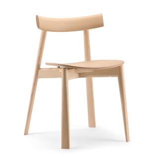 Scaun lemn frasin Remo 2201 SE