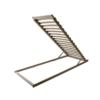 Suport pentru saltea pliabil, 80x200, BASIC FLEX FRONT