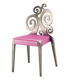 Scaun din fag cu sezut tapitat Sendy 152 R SE