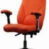 Scaune de birou ergonomice OFF 801