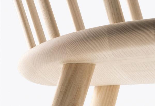 Scaune lemn NYM 2835