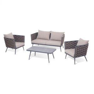 Set terasa outdoor NIZZA SET