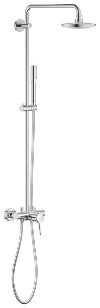 Sistem dus Concetto New Grohe-23061001