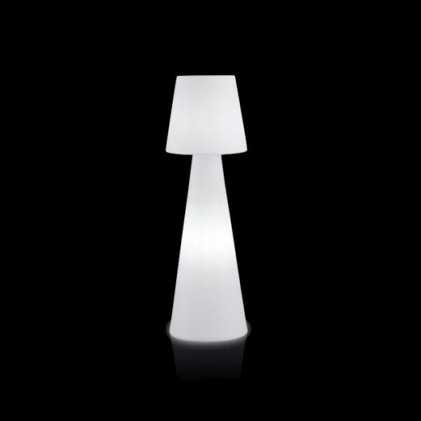 Lampi de podea polietilena PIVOT