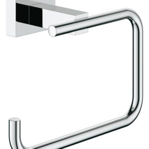 Suport hartie igienica Grohe Essentials Cube-40507001