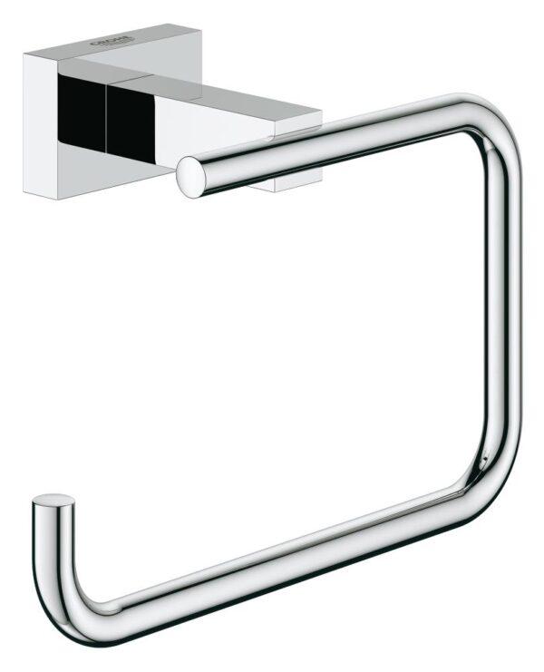 Suport hartie igienica Grohe Essentials Cube-40507001