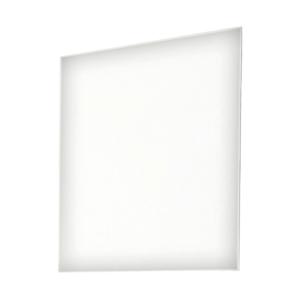 Oglindă, alb extra lucios HG, SPACE 54-959-13
