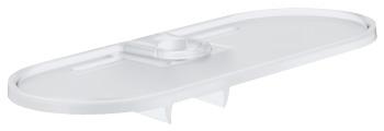 Tavita cosmetice suport Grohe New Tempesta-27596000