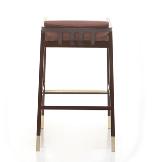 Scaun bar structura lemn Tenues 2303 SG