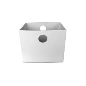 Cutie depozitare, alb, TOFI-LEXO