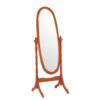 Oglindă tip stand, cireş, OGLINDĂ 20124