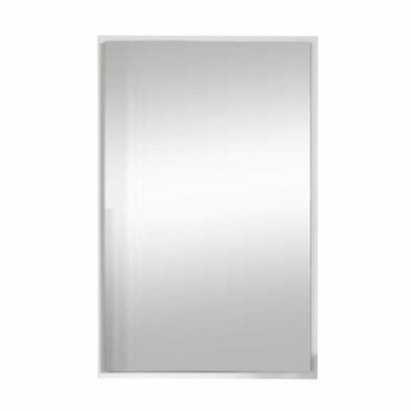 Oglindă, albă, VIOLET