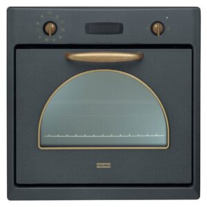 Cuptor incorporabil Franke Country CM 981 M GF, Multifunctional, 66 l, 12 Programe, Display LCD, Grafite 116.0183.311 5600369