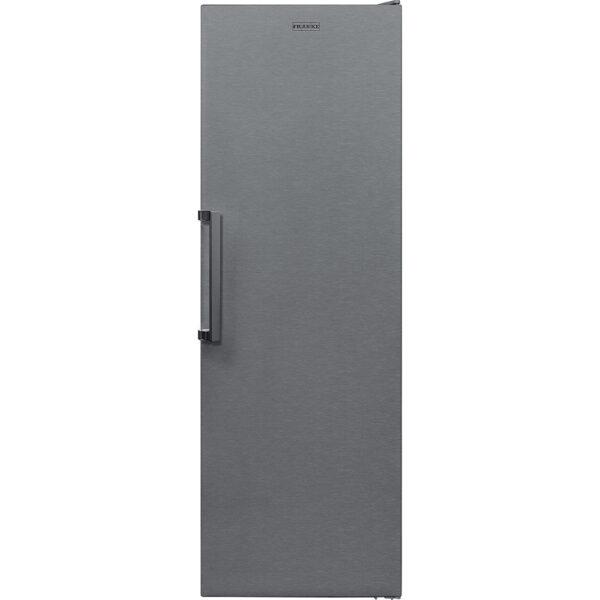 Congelator Franke FFSDF 307 NF XS A+ 118.0544.327, 280 L, No frost, 7 compartimente, Capacitate congelare 25 kg/24h, Control manual, Usa reversibila, Clasa A+, H 186 cm, Inox