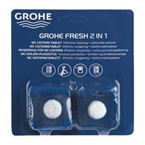 Pastile ,tablete pentru vase Wc Grohe-38882000