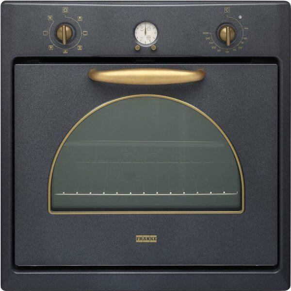 Cuptor incorporabil Franke Country CM 85 M GF, Electric, 66 l, 9 functii, Grafite 116.0183.306 5600365
