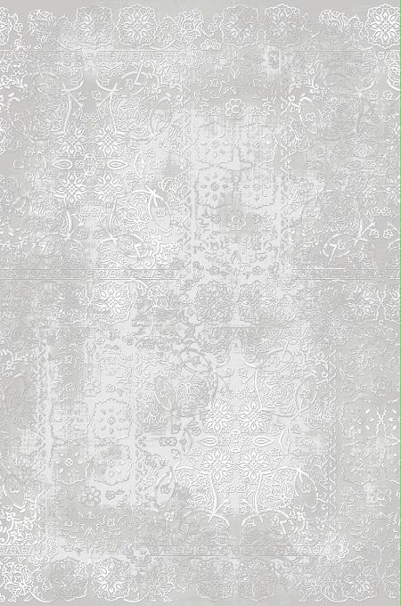 TOPKAPI-MODEL T013A-CULOARE GREY 160x230