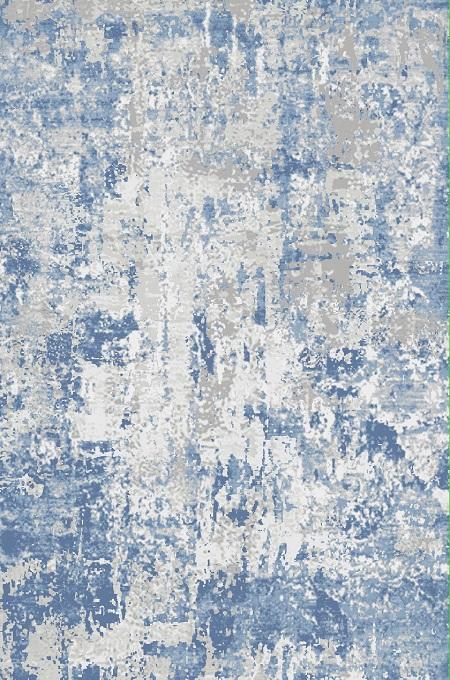 TOPKAPI-MODEL T015A-CULOARE BLUE 120x180