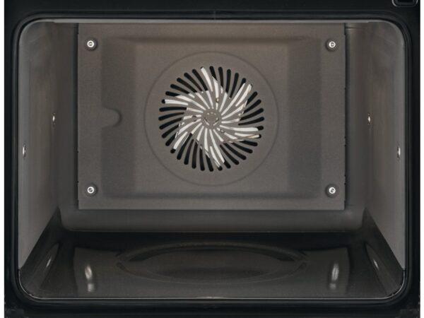 Cuptor electric incorporabil AEG BCE556350M, 71 L, Clasa A+, Grill, PlusSteam, Catalitic, Sonda carne, Inox antiamprenta