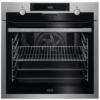Cuptor incorporabil AEG SurroundCook BEE431310M, Electric, 71 l, 8 functii de gatire, Grill, Program pizza, Afisaj digital, Clasa A, Inox antiamprenta