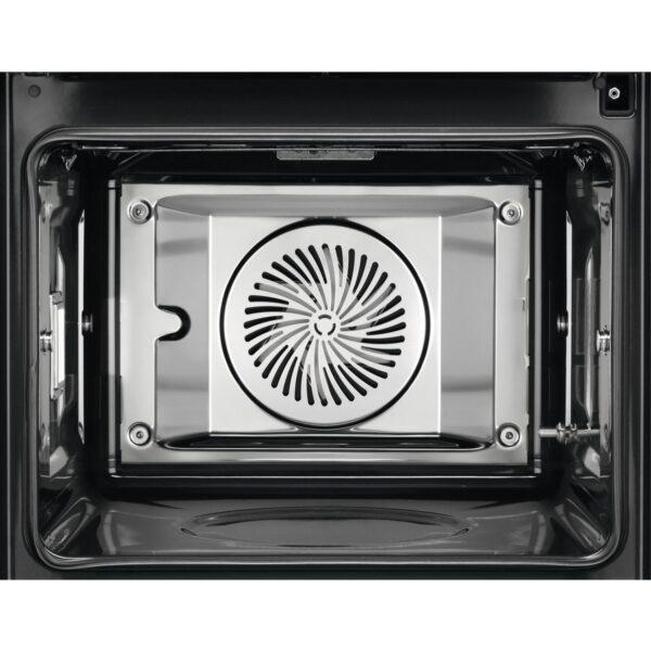Cuptor incorporabil AEG Sous Vide BSE792320M, Electric, 23 functii, Convectie, Gatire cu abur, Control touch , 70 l, Clasa A+, Inox antiamprenta