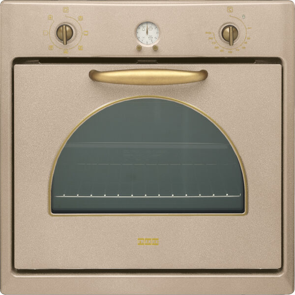 Cuptor incorporabil Franke Country CM 65 M OA, Electric, 59 l, 7 programe, Avena 116.0183.266 5600358