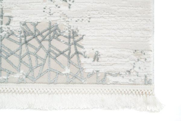 AYSIL-MODEL 1876A-CULOARE GREY 100x200