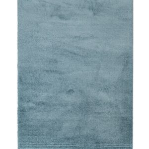 TIARA ECO-MODEL PLAIN-CULOARE BLUE 200x300