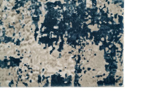 TOPKAPI-MODEL T015A-CULOARE BLUE 200x300