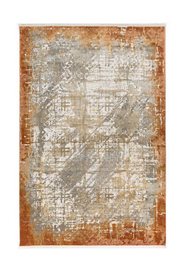 KRIZANTEM- MODEL 1738A- CULOARE TERRA 200x290