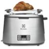 Prajitor de paine Electrolux Expressionist EAT7800, 980 W, Inox