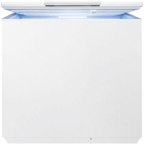 Lada frigorifica Electrolux EC2801AOW, 260 l, A+, Alb