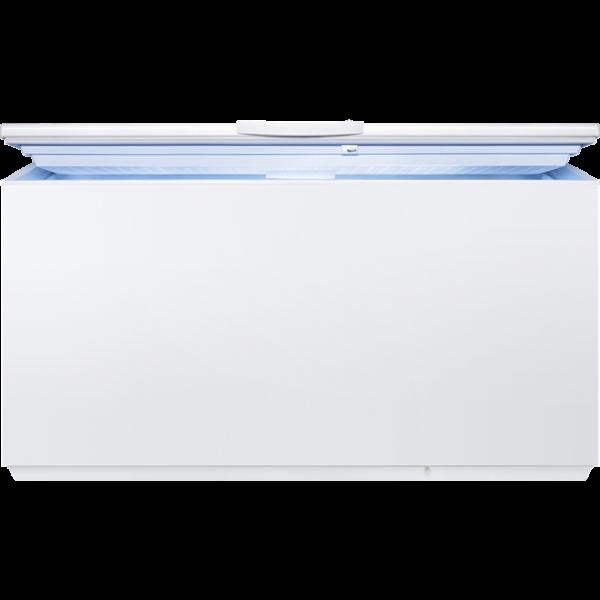 Lada frigorifica Electrolux EC5231AOW, LowFrost, A+, 495 L, FastFreeze, L 161.1 cm, Alb