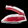 Fier de calcat pentru voiaj Electrolux PerfectMotion Travel EDBT800, 800W, Rosu