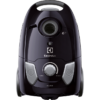 Aspirator cu sac Electrolux Easy Go EEG42EB, 650W, 3.5 L, Epa 12, perie DustPro ™, Negru