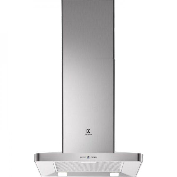 Hota Electrolux EFF60560OX, Semineu Dreapta, 603 mc/h, 60 cm, Inox
