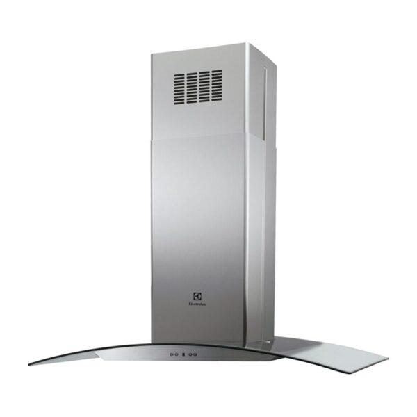 Hota Electrolux EFL10965OX, Insula, 600 mc/h, 100 cm, Inox