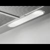 Hota traditionala Electrolux EFU216S, 272 m3/h, 3 viteze, Filtru metalic, 60 cm, Gri