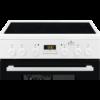 Aragaz Electrolux EKC64900OW, electric, 4 zone de gatit, grill, display, autocuratare catalitica, plus steam, 60x60 cm, alb